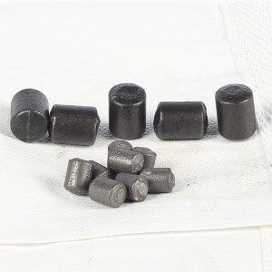 Chrome Alloy Casting Grinding Round Steel Cylpebs