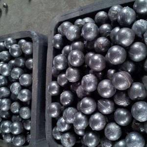 Factory Cheap Hot Chrome Steel Ball Manufacturer -