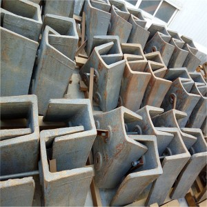 Crusher Ball Mill Liner High Wear-Proof Lining Plate