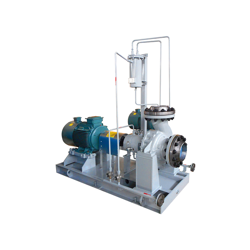 chemical process pump Featured Image