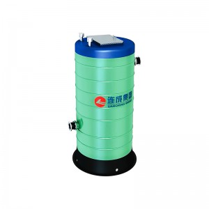 Factory Supply Small Submersible Pump -