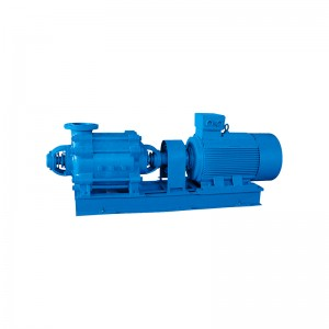 Best quality Submersible Deep Well Turbine Pump -