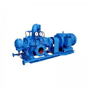Low Pressure Heater Drainage Pump