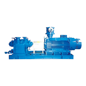 Popular Design for Vertical End Suction Pump -