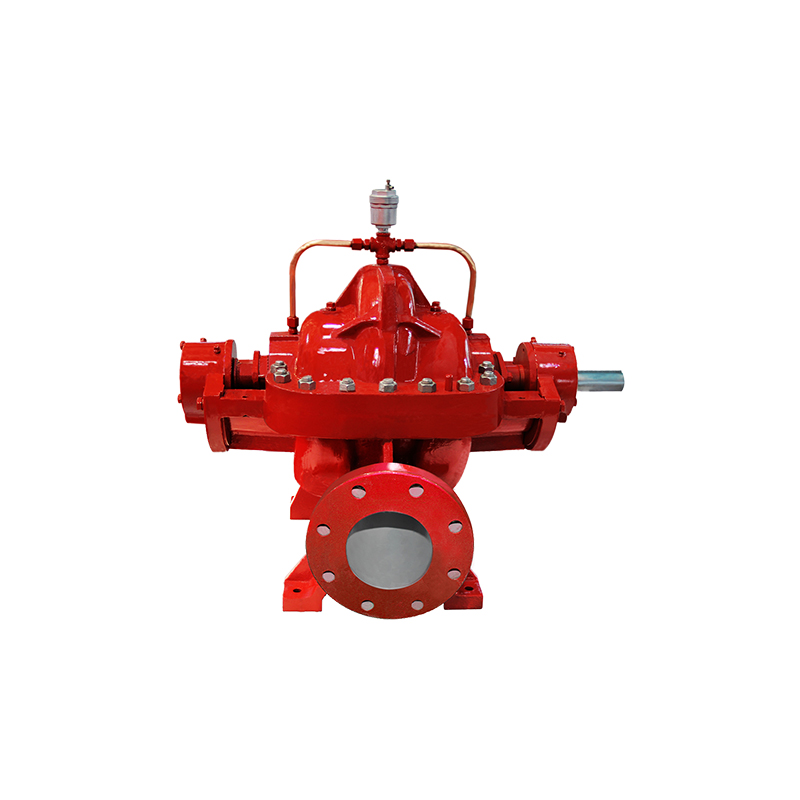 fire-fighting pump Featured Image