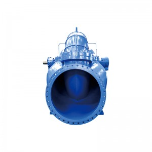 2019 China New Design Drainage Pump -