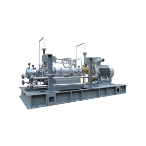 high pressure horizontal multi-stage centrifugal pump