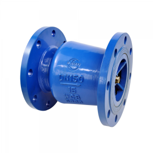 Top Suppliers Single Shaft Butterfly Valves - Cheap price Double Pc Wafer Type Butterfly Valves Pn6 Pn10 Pn16 Ansi150 Ansi125 – Like Valve