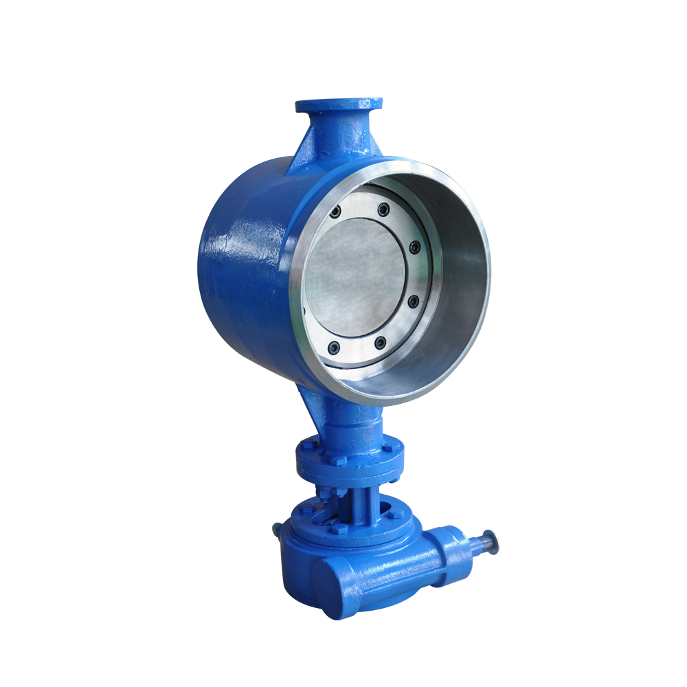 Manufacturer of No Leaking Gate Valve - Welded type metal-seal butterfly valve – Like Valve
