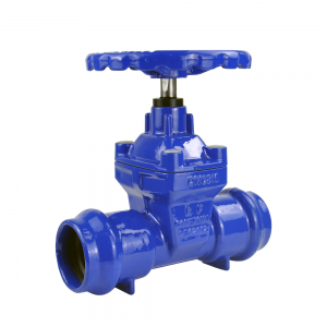 Socket Soft Sealed Gate Valve