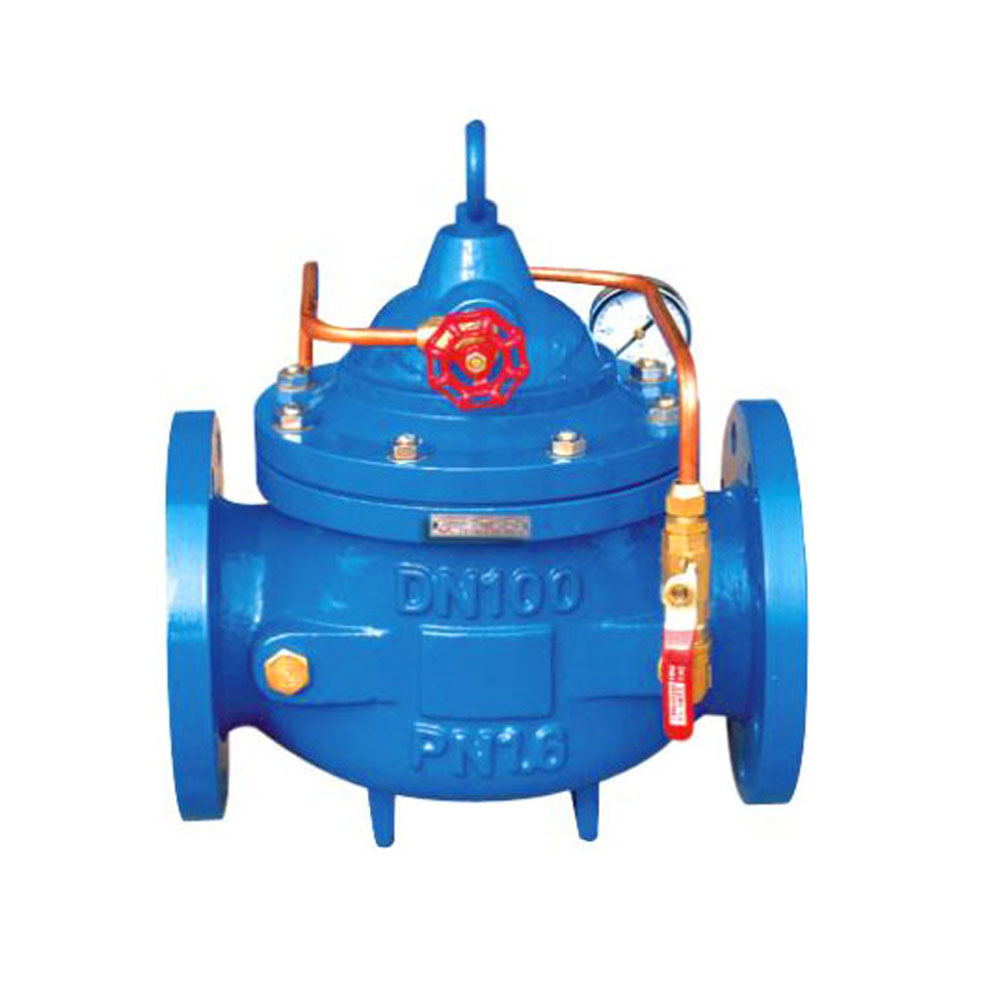 Hot Selling for Cast Iron Nylon Disc Butterfly Valve - 300X Slow closing check valve – Like Valve