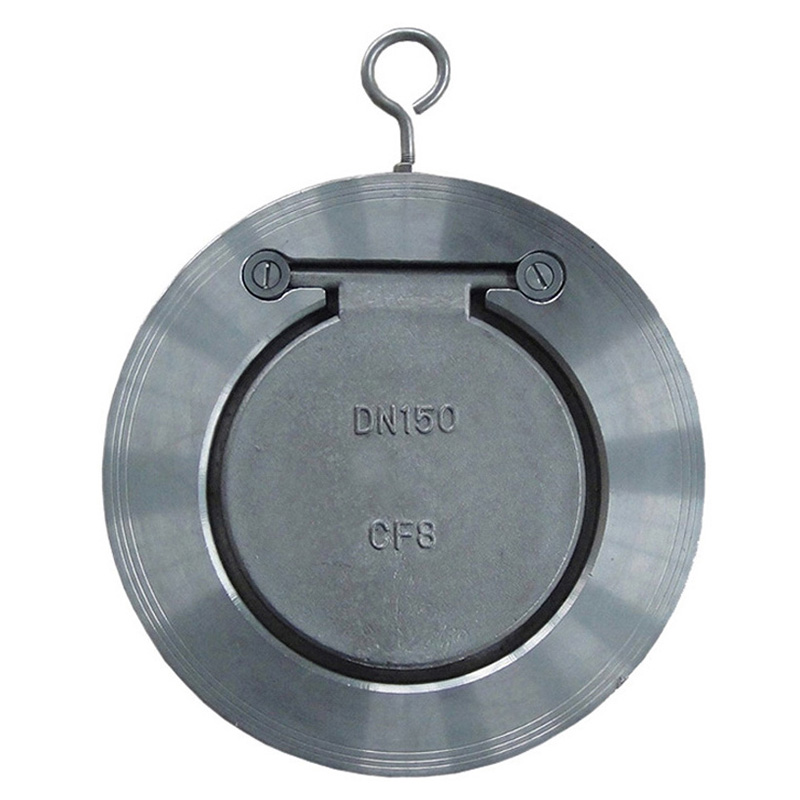 Competitive Price for Automatic Slide Gate Valve - Wafer disc check valve H74X/H – Like Valve