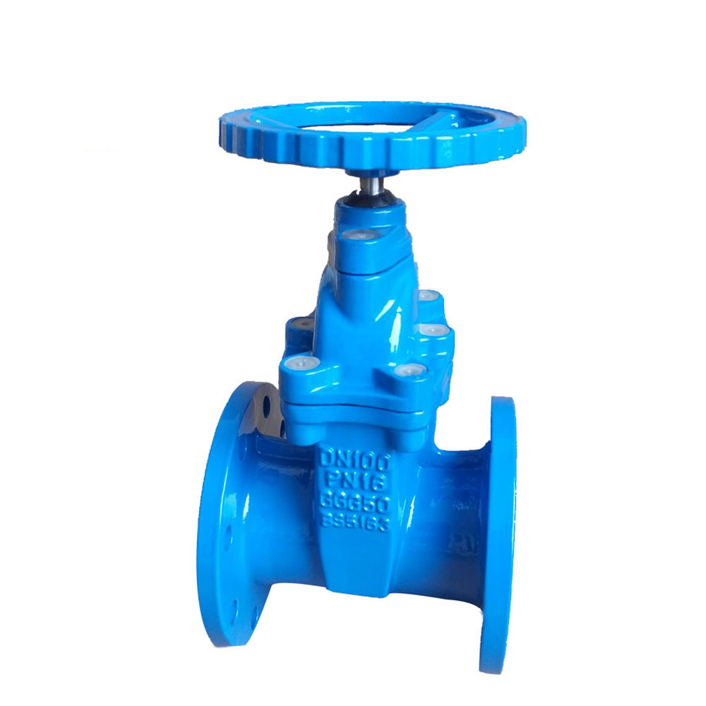 Resilient Gate valve Featured Image