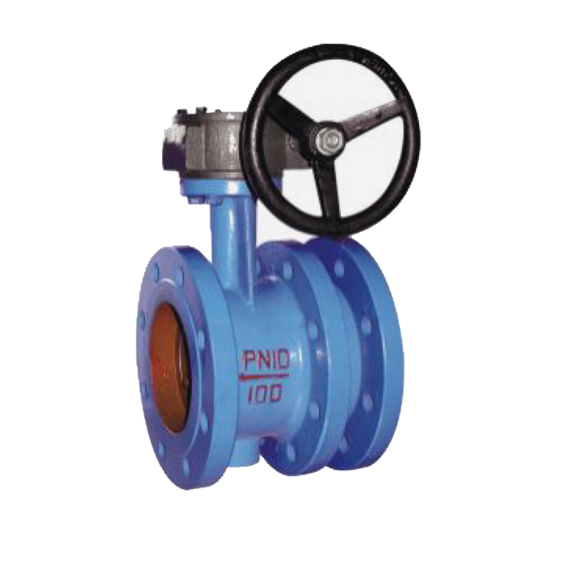 Good quality Ball Float Valve - Flex Flanged Butterfly Valve – Like Valve