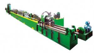 Plastic pipe mill line FG30