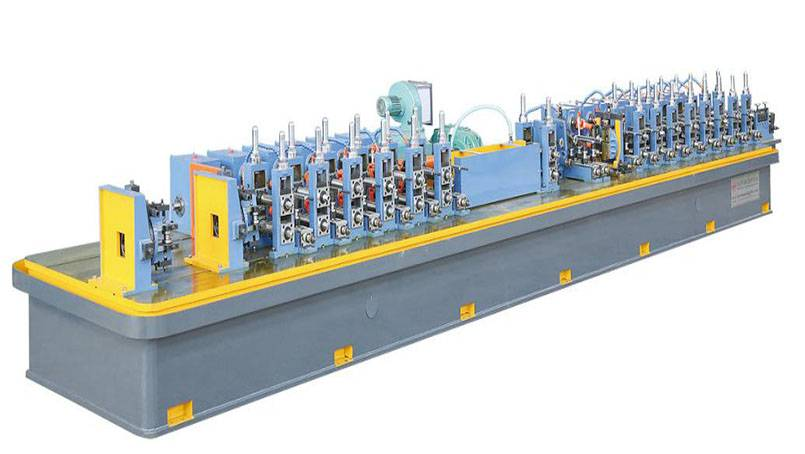 Carbon steel tube mill line ZG32 Featured Image