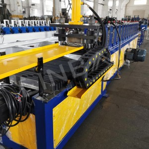 Linbay-Export Roll Forming Machines to USA