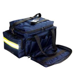 New Design Ambulance First Aid Kit Bag, Large Medical Ambulance Bag