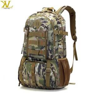 Multifunction Outdoor Climbing Backpack,Trekking Backpack,Tactical Military Backpack