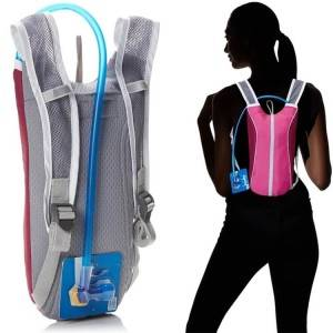 Outdoor Sports H2O 50 Oz Camel Hydration Pack, Custom Hydration Pack