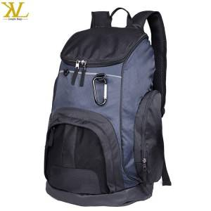 Large Outdoor Sports Gym Basketball Backpack