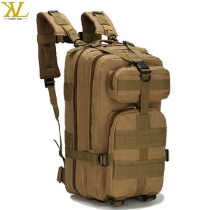 High Capacity Waterproof Tactical Military Backpack Outdoor Trekking Camping Backpack