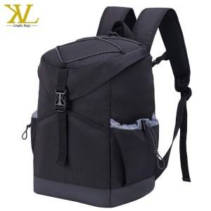 Insulated Cooler Backpack Leakproof Soft Cooler for Lunch, Picnic, Hiking, Beach, Park