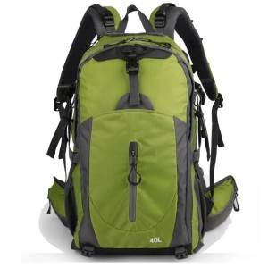 Fashion Design Multi Functional Hiking Backpack, 40L Backpack Hiking