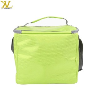 Large Capacity Gym Picnic Cooler Bag Waterproof