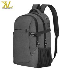 Lightweight Travel Laptop Backpack for School College Student Officer