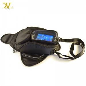 Motorcycle Scooter Tool Bag Magnetic Fuel Tank Bag