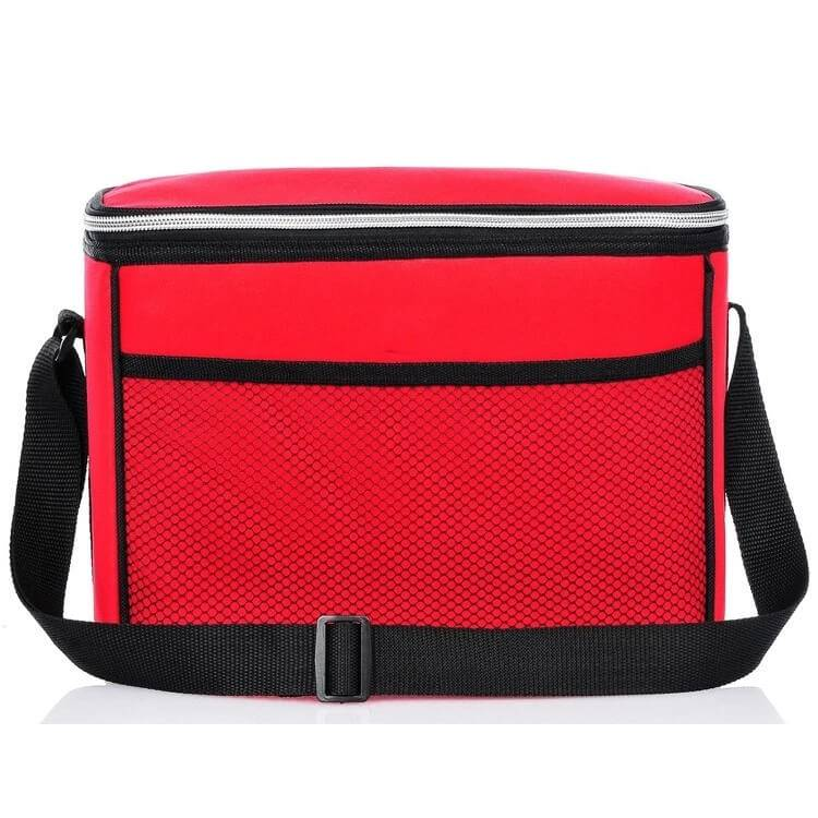 Customized Outdoor Fitness Durable Hard Liner With Lunch Cooler Bag Featured Image