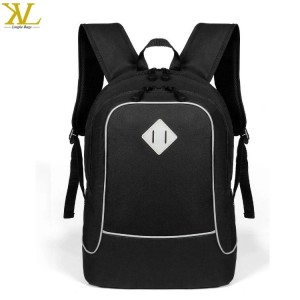 Laptop Backpacks Fashion Reflective Business Travel Laptop Computer Backpack