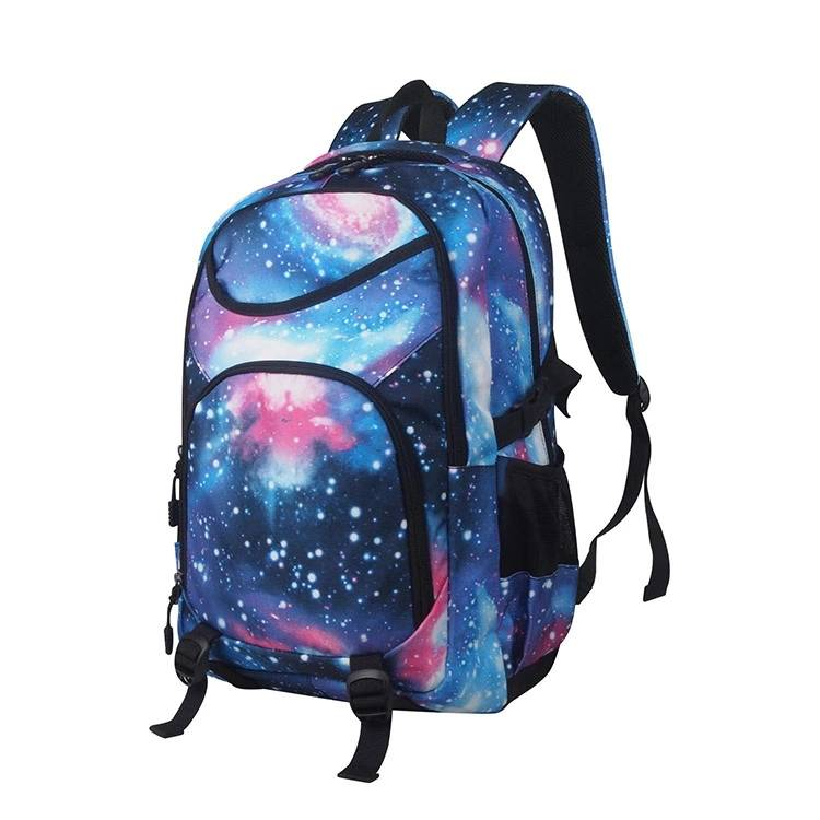 Custom college printed backpack Featured Image
