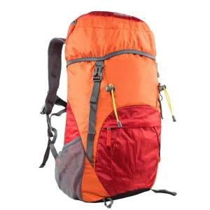 40L גדול קל משקל Waterproof Bag תרמיל טיולים עמיד