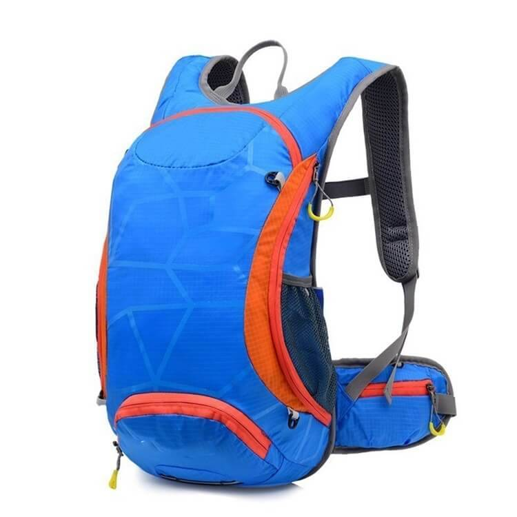 Waterproof Outdoor Camping Cycling Sports Hydration Backpack Featured Image