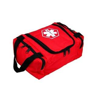 Wholesale Waterproof Travel First Aid Kit Trauma Medical Bag
