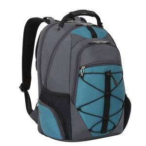 Customized tablet backpack bag