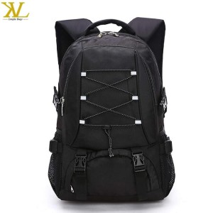 Hiking Backpack Outdoor Sports Climbing Backpack Custom Logo