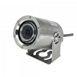 Online Exporter Panoramic Ip Cctv Camera - Industrial POE IP Underwater Camera with Adjustable Illumination – Linovision