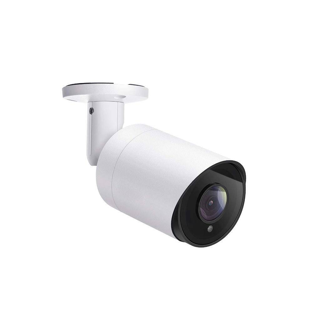 5MP IP Mini Bullet PoE Camera With Built-in Mic Full Metal Housing (IPC205A)