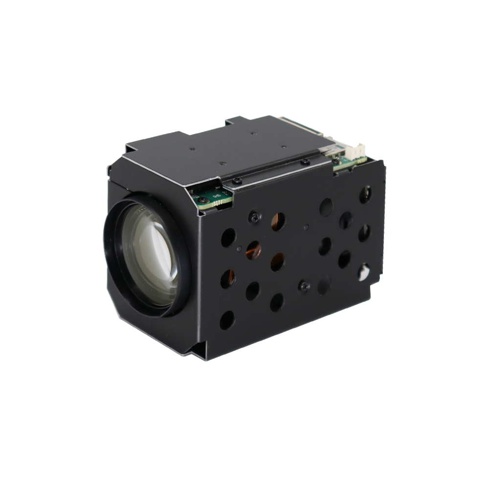 2 Megapixels 26x Optical Zoom Network Starlight Camera Module