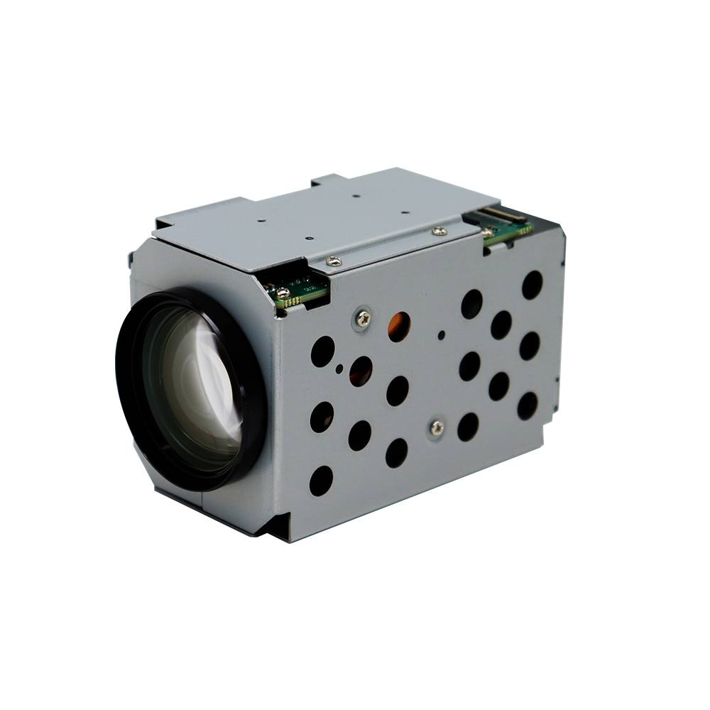Professional Design Colorvu Network Camera - 2 Megapixels 33x Optical Zoom Camera Module with LVDS Output – Linovision