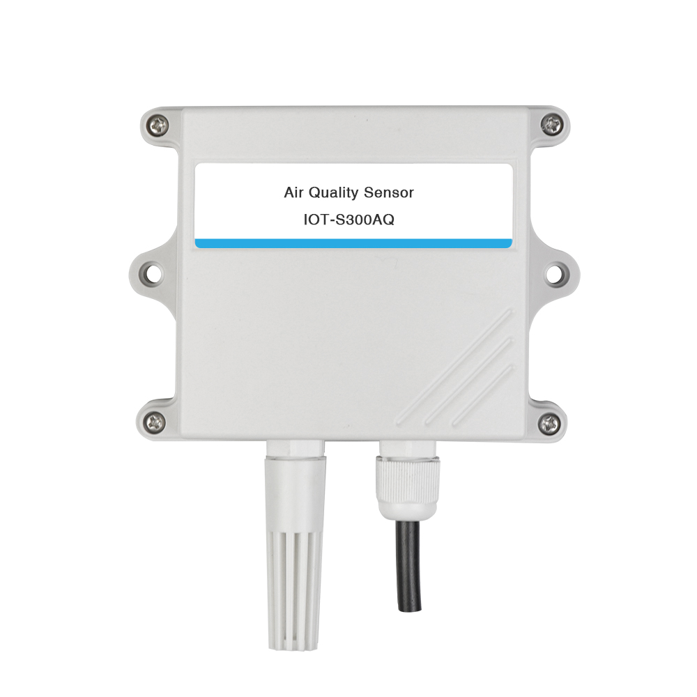 RS485 Air Quality Sensor for PM2.5 and PM10 Detection