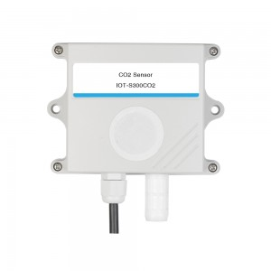 RS485 CO2 Sensor for Carbon Dioxide Detection