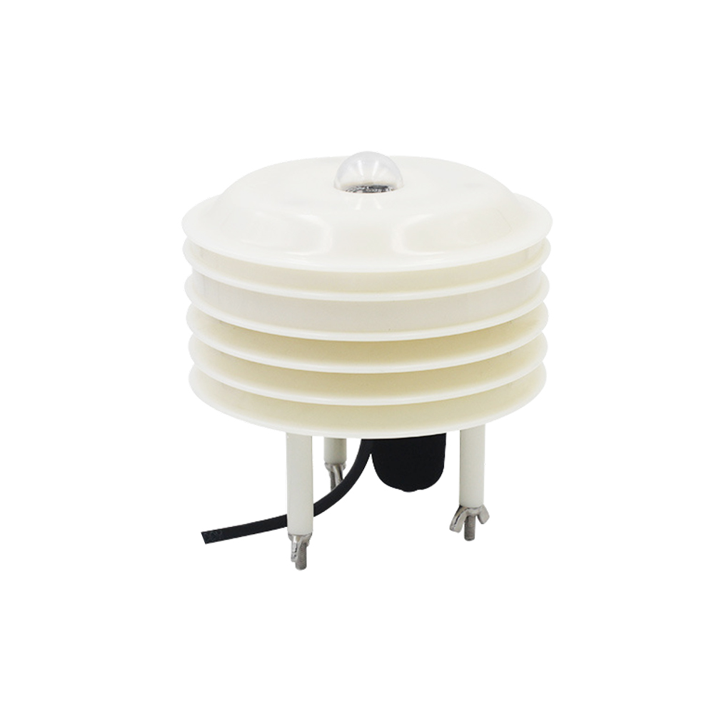 Versatile Outdoor Sensor (Temperature/Humidity/CO2/Light Sensor)