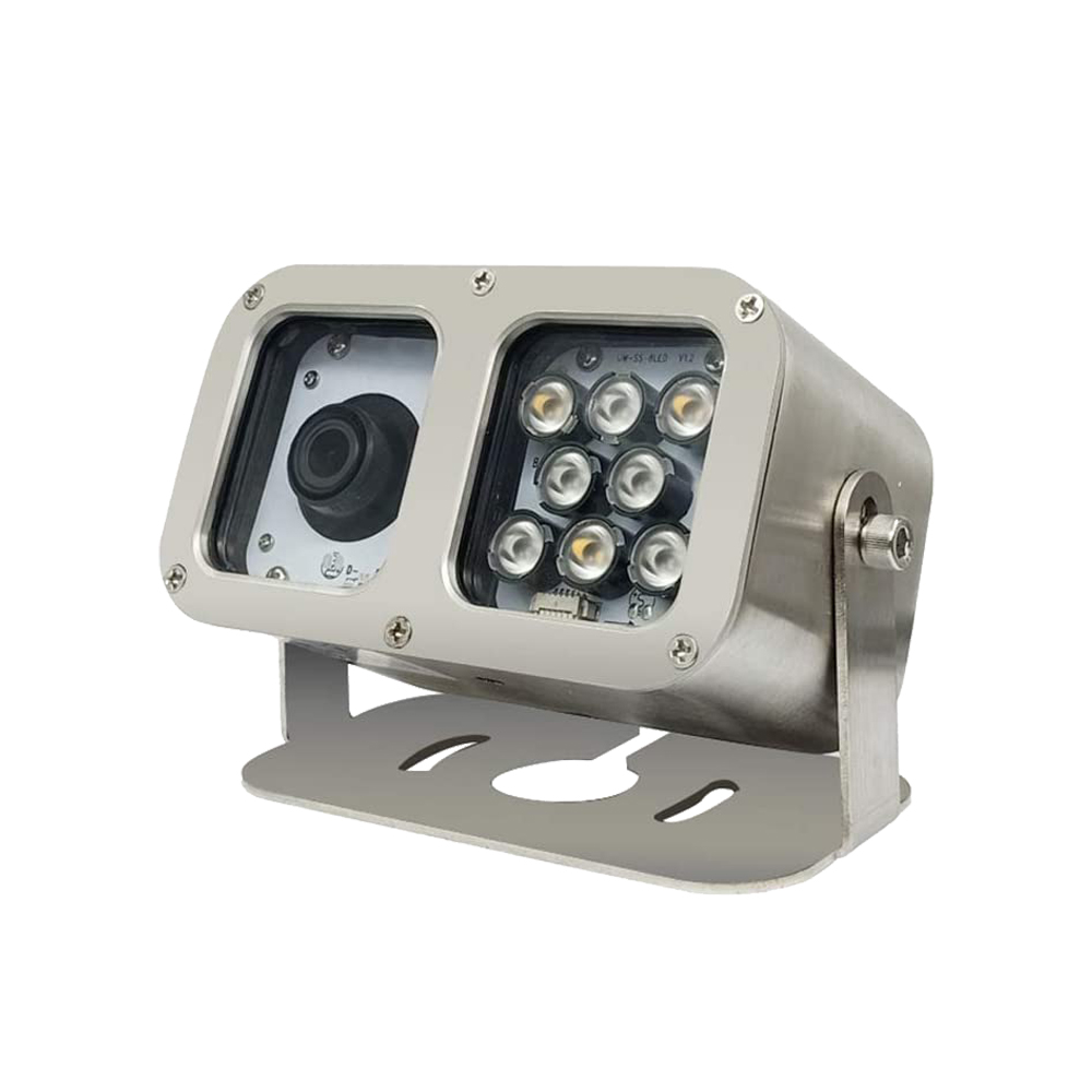 Special Price for Body Temperature Cctv Camera - Industrial Underwater Camera with Adjustable Illumination – Linovision