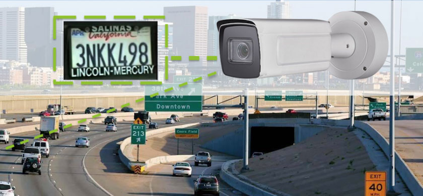 Introducing 2019 New ANPR Camera Powered by Deep Learning Technology