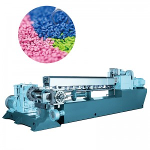 Compounding Line / Pelletizing Line