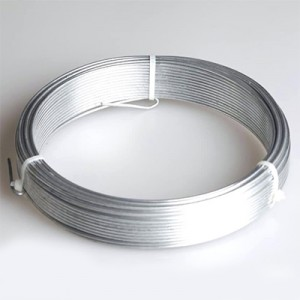 Galvanized Steel Wire for Armoring